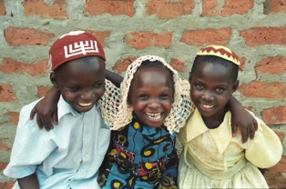 Abayudaya Children